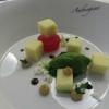 Pecorino / Rucola / Wassermelone