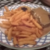 Rumpsteak Roquefort