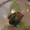 Räucheraal mit Fliegenfischkaviar