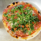 Foto zu Pizzeria Cortina:
