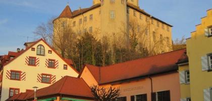Bild von Burg-Café und Burgschänke im Burggarten