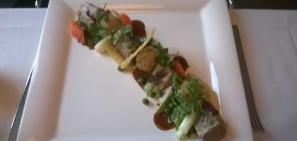 Bild von VEN Restaurant