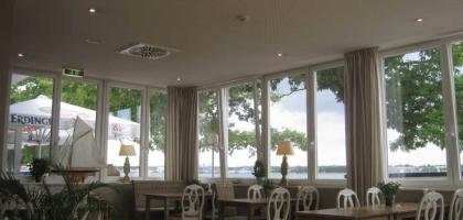 Bild von StrandRestaurant Seeblick