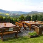 Foto zu Bergcafe Friedrichstein: was ein Blick!