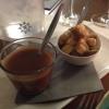 Estra Soße und Bratäpfel zur Gans