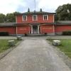 Der Eingang zum Restaurant im Stadtpark Castrop-Rauxel