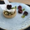 Dessert Stachelbeertarte