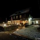 Foto zu Ungerberg: Ungerberg bei Nacht