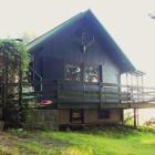 Foto zu Jagdhütte: