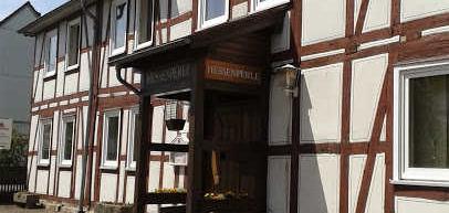 Bild von Gaststätte Hessenperle