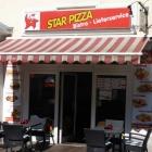 Foto zu Star Pizza: