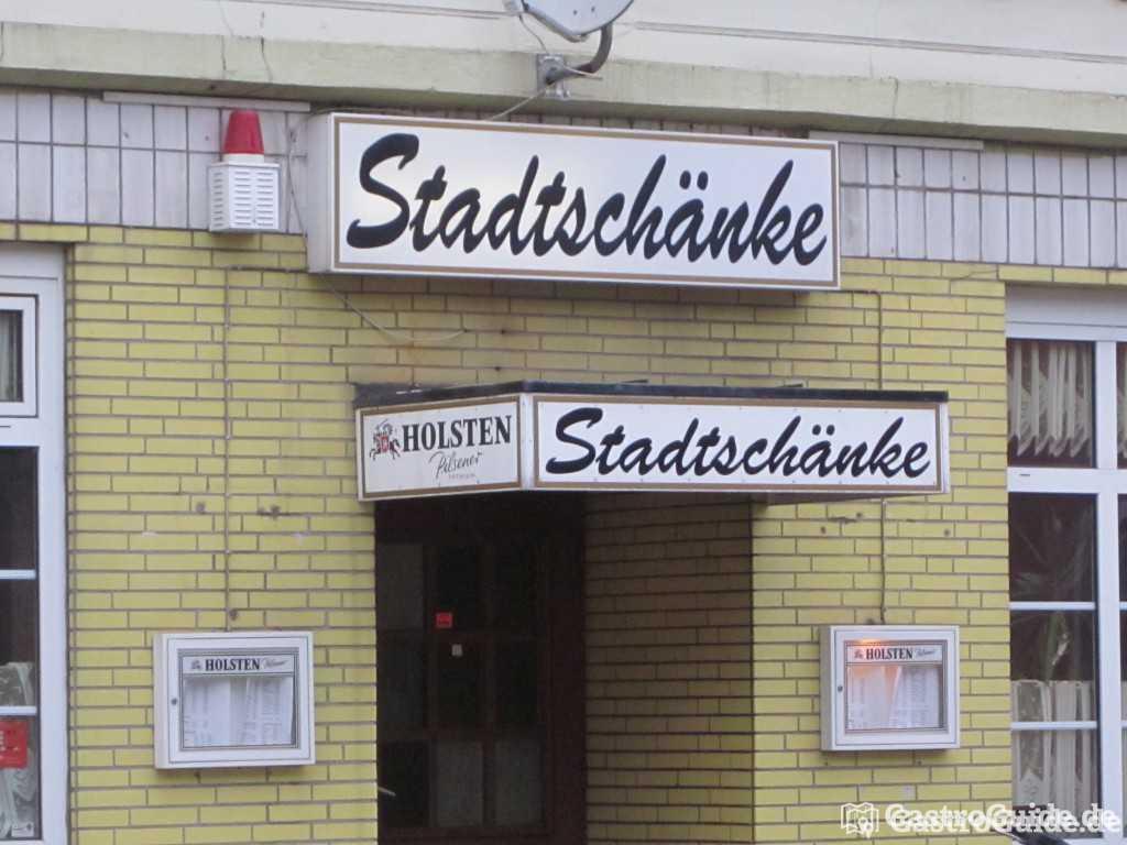 Stadtschänke Kneipe, Gaststätte in 24534 Neumünster