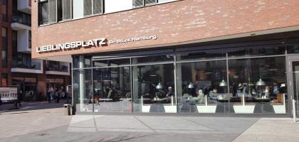 bewertungen lieblingsplatz b ckerei cafe konditorei in 20457 hamburg. Black Bedroom Furniture Sets. Home Design Ideas
