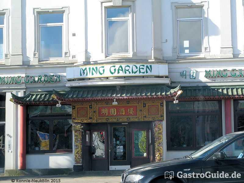 ming garden restaurant in 23554 l beck. Black Bedroom Furniture Sets. Home Design Ideas