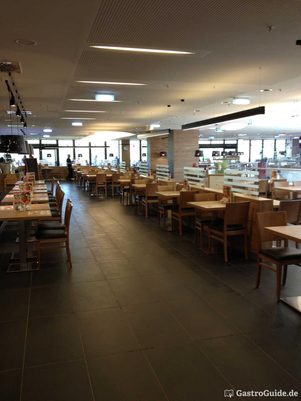 Restaurant Galaria Im Xxxl Lutz Neubert Restaurant In 97084 Würzburg