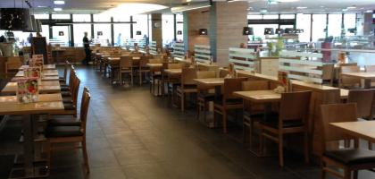 Bild von Restaurant GALARIA im XXXL Lutz Neubert