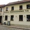 Bild von Gasthof im Hotel Goldener Anker