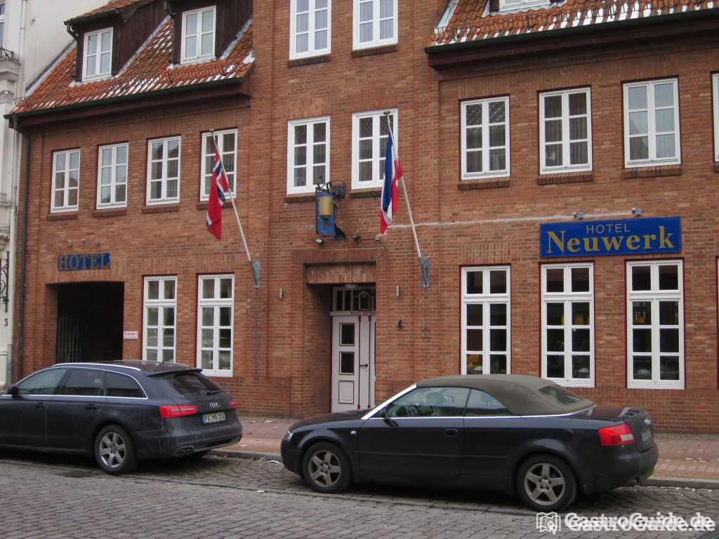 Rendsburg Neuwerk