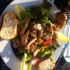 Foto zu Michels: Salat mit Putenstreifen