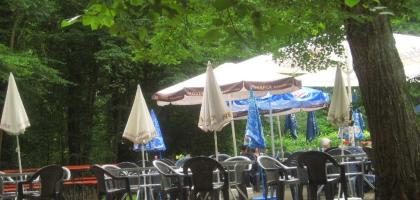 Bild von NFH Restaurant am Schönbuch