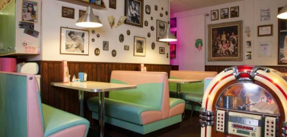 Fotoalbum: The Ladies Diner – Official
