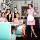 Foto zu The Ladies Diner: Schenni & die Pink Family © Sarah Tröster