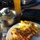 Foto zu Schwerelos - Das Achterbahn-Restaurant: