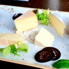 Foto zu Canova in der Kunsthalle Bremen: Käse von Kober plus Ziegen-Mozzarella aus Asendorf