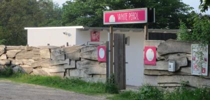 Bild von Beach Club White Pearl