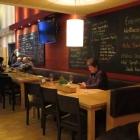 Foto zu anders - das Erlebnisgasthaus: Teil vom Restaurantbereich