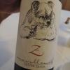 Die Cuvée vom Weingut Zeter