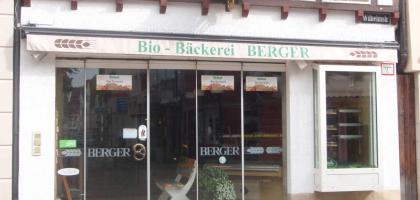 Bild von Bioland Vollkorn Bäckerei Berger