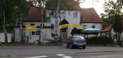 Bild von Melissa's Pizza & Dönerhaus