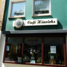 Foto zu Café Hinrichs: