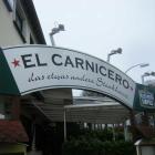 Foto zu El Carnicero: Eingang