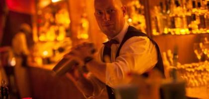 Bild von Bar