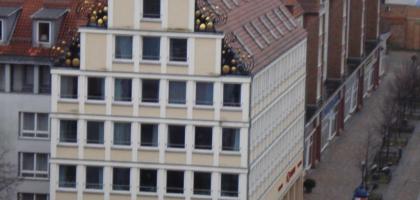 Bild von Steigenberger Hotel Sonne und