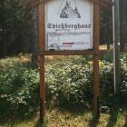 Foto zu Spießberghaus: