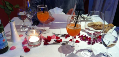 Bild von Restaurant Fandango im Hotel Sinsheim