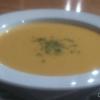 Spelzenhof Karotten-Ingwersuppe