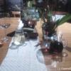 Spelzenhof Tischdeko