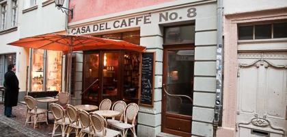 Bild von Casa del Caffè