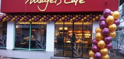 Bild von Mayers Café