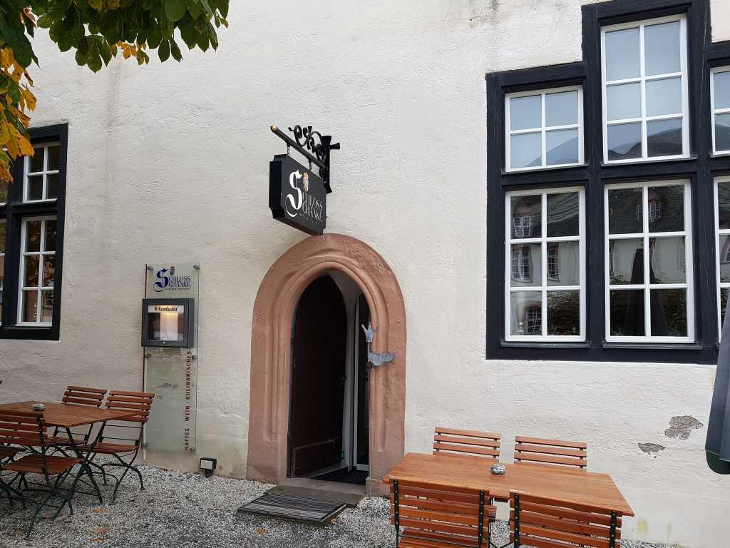 Schloss Schänke Restaurant, Cafe in 57319 Bad Berleburg