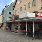 Foto zu Sila Kebab Haus: Sila von aussen
