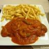 Schnitzel alla Zingana