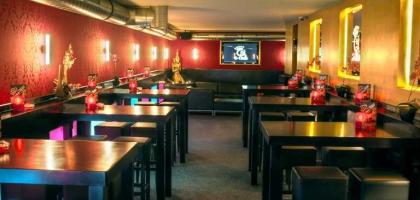 Bild von Gecko-Bar