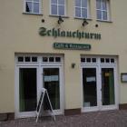 Foto zu Schlauchturm Café: