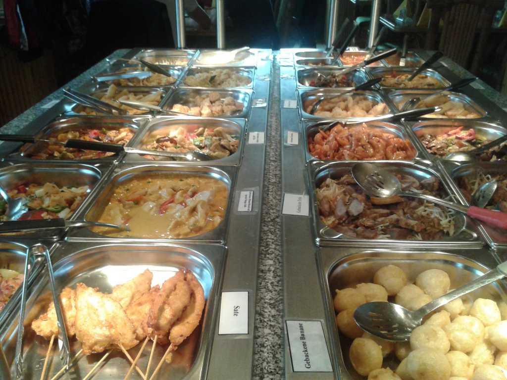 China Garden Restaurant In 01129 Dresden Pieschen