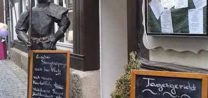 Bild von Restaurant Marktstube